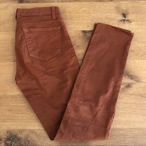 J Brand Skinny Jean